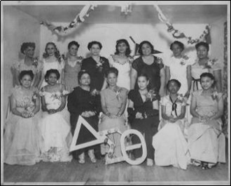 Delta Sigma Theta Savannah Alumnae Chapter